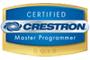 Crestron Gold Cert